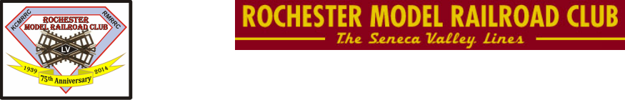 Rochester Model Railroad Club